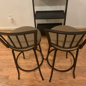 Bar Stools . for Sale in Boyds, MD