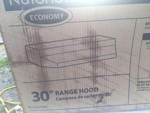 New white range hood for Sale in Memphis, TN