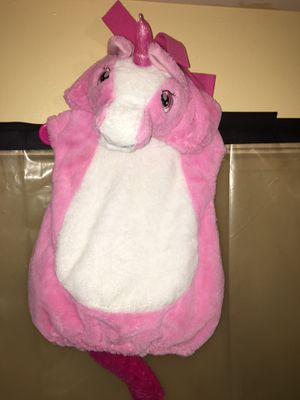 Unicorn baby costume 6-12 months for Sale in Chicago, IL
