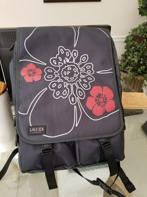 "17.5"" Laurex Laptop backpack for Sale in Sacramento, CA"