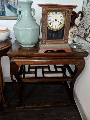 Incredible 18/19 century Chinese table! Stunning! for Sale in Austin, TX