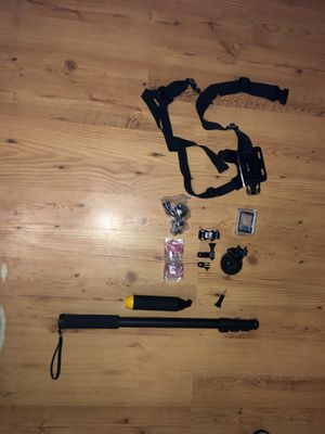 Go pro accesories for Sale in LXHTCHEE GRVS, FL