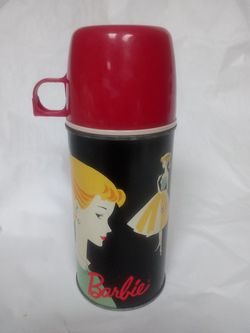 Barbie Thermos for Sale in Norwood,  MA