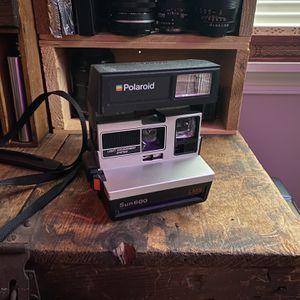Polaroid Sun 600 for Sale in Washington, DC