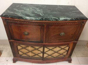 Genuine antique Westinghouse radio cabinet for Sale in Anaheim, CA