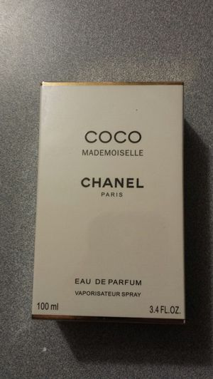 Perfume Chanel Coco For Women's for Sale in Kent, WA
