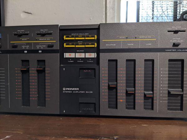 ~ Vintage receivers for sale ~