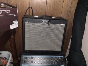 Fender Blues Jr Amp - **fresh tubes** for Sale in San Diego, CA