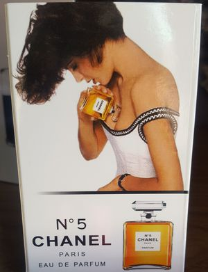 Chanel perfume for Sale in Little Rock, AR