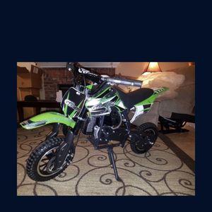 kids dirtbike 49cc for Sale in Fontana, CA