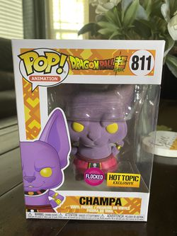 Flocked Champa Funko Pop for Sale in Rialto,  CA