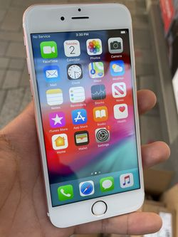 Apple iPhone 6s 16gb Rose Gold Factory Unlocked for Sale in San Diego,  CA