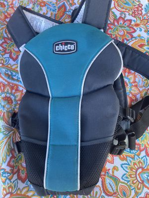 Chicho Ultra Soft Infant Carrier for Sale in Chandler, AZ