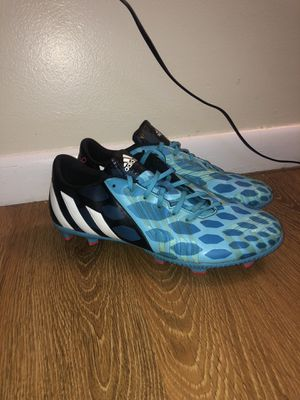 Adidas Absolado Instinct Soccer Cleats size 11 for Sale in Fort Myers, FL