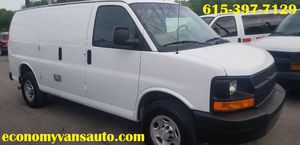 2014 Chevy Express 2500 Cargo Van 43K Miles for Sale in Nashville, TN