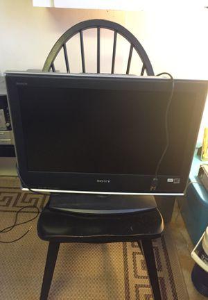 """SONY Bravia 28"""" TV for Sale in Hublersburg, PA"""