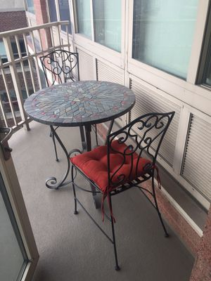 Pier One Outdoor Furniture Set for Sale in New York, NY