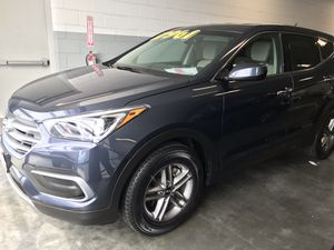2018 Hyundai Santa Fe Sport for Sale in Oakland, CA