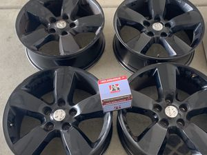Rims 20 inch for Sale in Rancho Cucamonga, CA