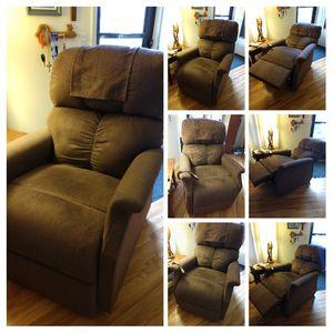 Power assist recliner for Sale in Wichita, KS