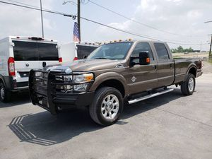 2015 Ford F-350 Super Duty Lariat for Sale in Houston, TX