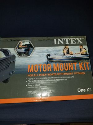 Intex Marina 4 for Sale in Greenbelt, MD