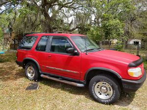 1997 Ford Explorer Sport for Sale in Haines City, FL
