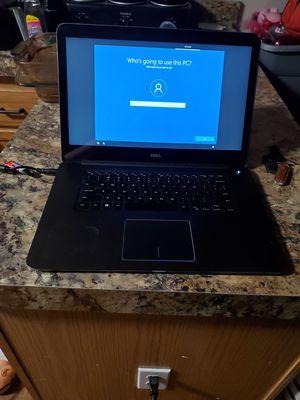Dell 7000 series laptop for Sale in Splendora, TX