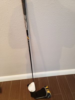 Taylor Made RBZ Stage 2 Driver S flex 9.5 for Sale in Amarillo, TX