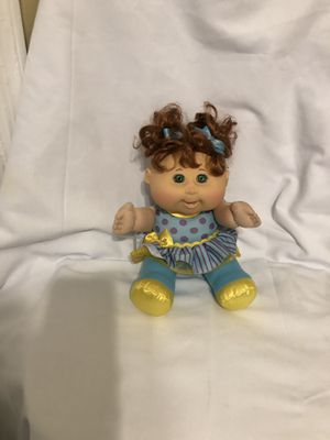 Cabbage Patch Doll Jakks OAA PA14-NH for Sale for sale  Atlanta, GA