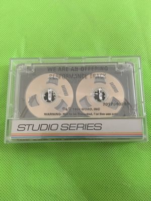 Studio Series Audio Tape Pro XDR Dolby NX for Sale in Portland, OR