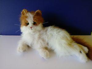 Furreal Friends Battery powered cat for Sale in Stuart, FL