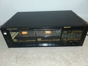 Marantz Stereo Dual Cassette SD-156 for Sale in Philadelphia, PA