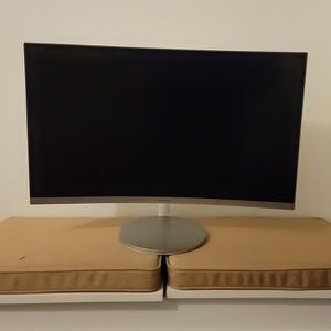 Samsung Curved 27 in Monitor for Sale in West Palm Beach, FL