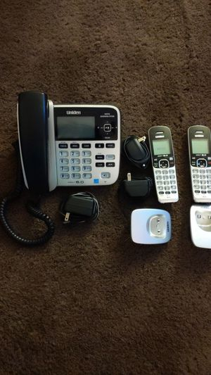Uniden Cordless phones for Sale in Fresno, CA