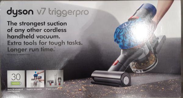 Dyson V7 Triggerpro Vacuum