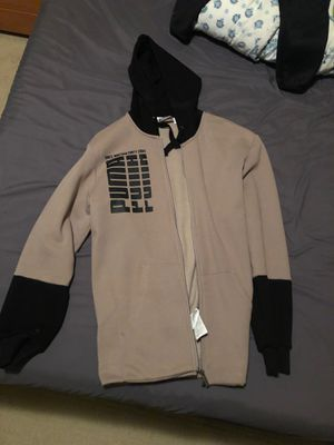 Puma Jacket for Sale in Belmont, CA