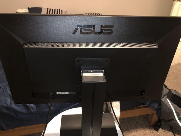 "ASUS PB287Q 28"" 4K UHD LED Monitor"
