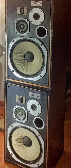HPM-100 Pioneer Speakers ..rare 200watt version for Sale in Cunningham, VA