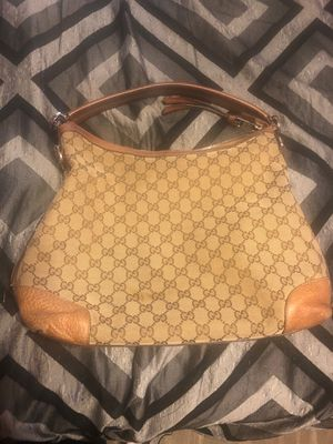 Gucci bag used for Sale in Garland, TX