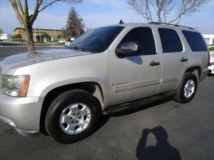 2009 Chevrolet Tahoe for Sale in Modesto, CA
