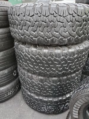 USED TIRES IN GOOD CONDITION IN ANY SIZE for Sale in Irvine, CA