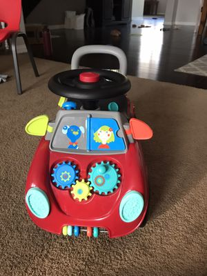 Radio Flyer ride on car for Sale in Rancho Cucamonga, CA