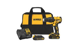 20V MAX* COMPACT BRUSHLESS DRILL/DRIVER for Sale in Tacoma, WA