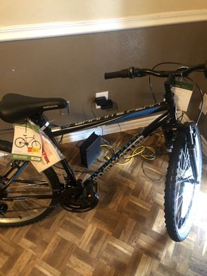 Brand new never used road master mountain bike for Sale in Duncanville, TX