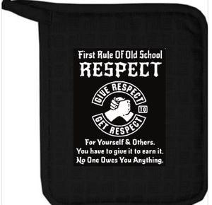 Respect Decretive Pot Holders for Sale in St. Peters, MO