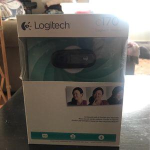 Logitech C170 Webcam for Sale in Old Bridge Township, NJ