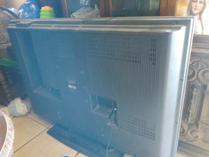 sharp aquos 55 inch with tv remote for Sale in Phoenix, AZ