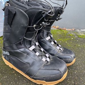 Sims Snowboard Boots Size 12M for Sale in Seattle, WA