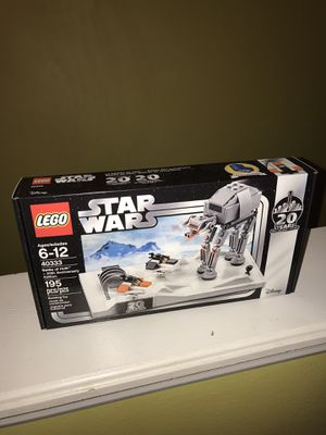 LEGO #40333 Star Wars Battle of Hoth - 20th Anniversary Edition (New/Sealed) for Sale in Orlando, FL